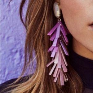 KENDRA SCOTT Jastyne earrings